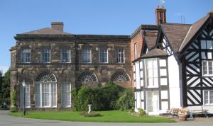 Winnington Hall