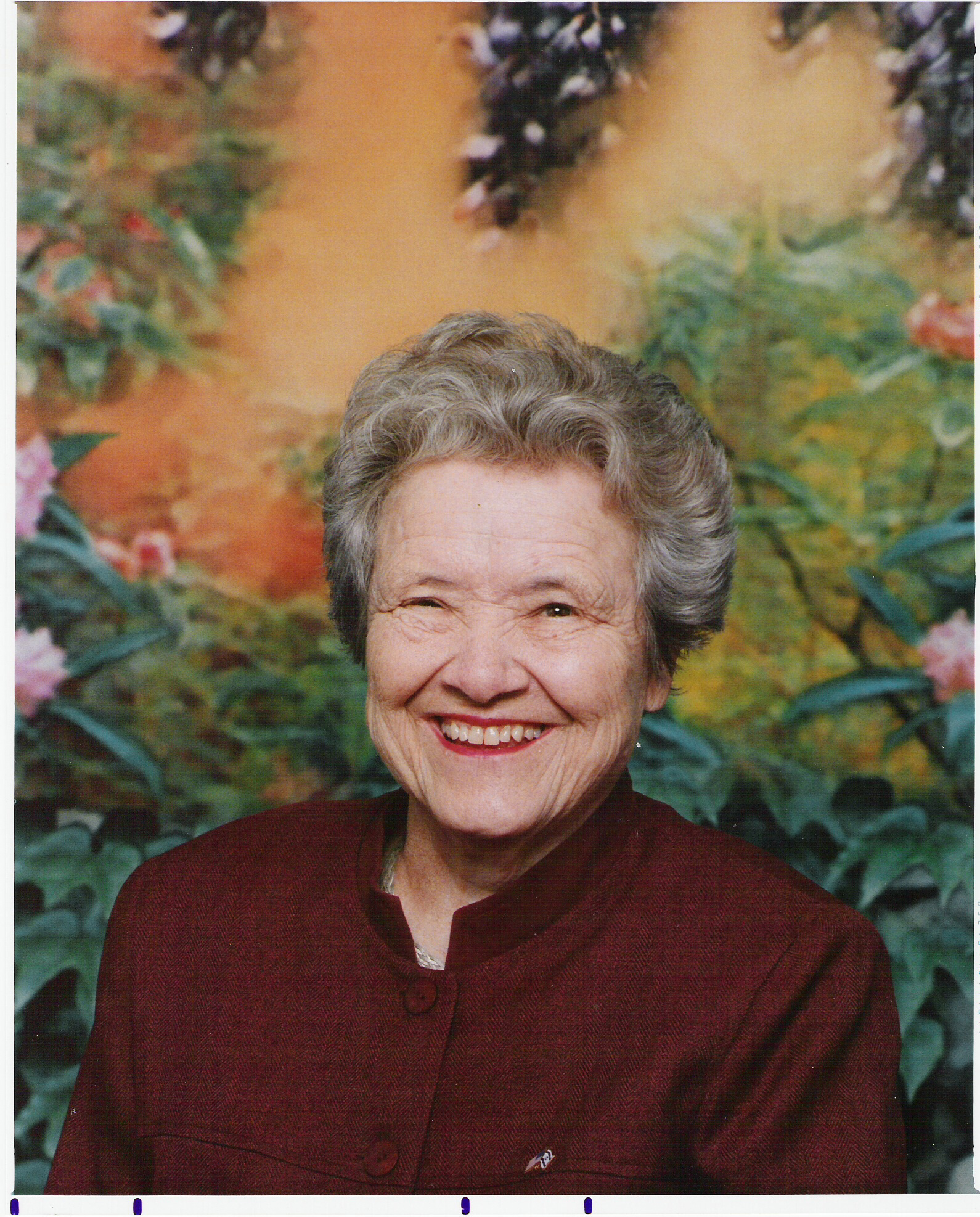Eloise Beckstrom
